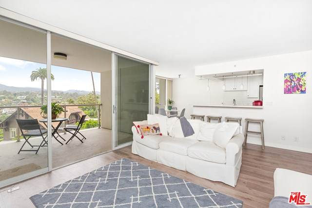 201 Ocean Avenue 605P, Santa Monica, CA 90402 (#20600936) :: Berkshire Hathaway HomeServices California Properties