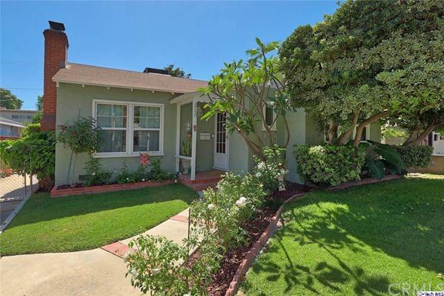 525 N Mariposa Street, Burbank, CA 91506 (#320002293) :: The Brad Korb Real Estate Group