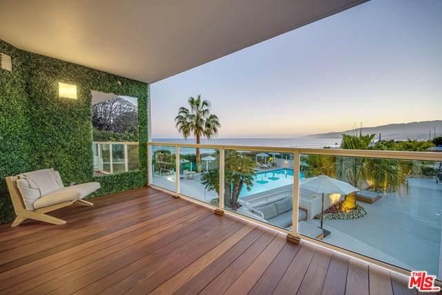 101 Ocean Avenue C200, Santa Monica, CA 90402 (#20600870) :: Berkshire Hathaway HomeServices California Properties