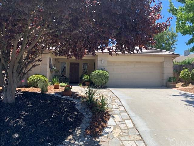 935 Running Stag Way, Paso Robles, CA 93446 (#NS20132804) :: Re/Max Top Producers