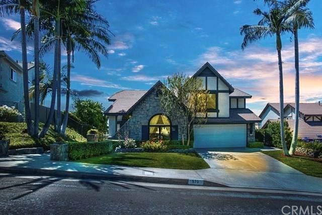 570 S Londerry Lane, Anaheim Hills, CA 92807 (#SW20131399) :: RE/MAX Empire Properties