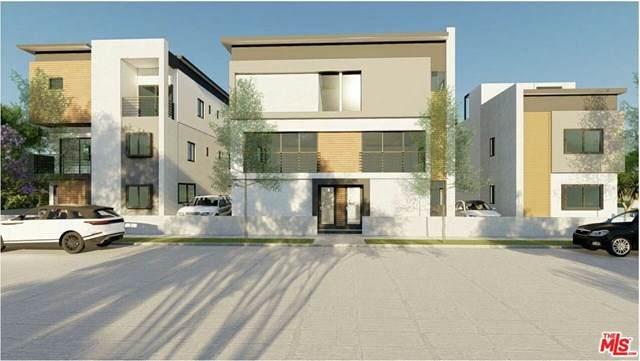 974 N Mariposa Avenue, Los Angeles (City), CA 90029 (#20601094) :: Re/Max Top Producers