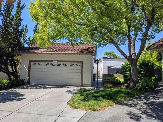 6239 Gerdts Drive, San Jose, CA 95135 (#ML81799949) :: Sperry Residential Group