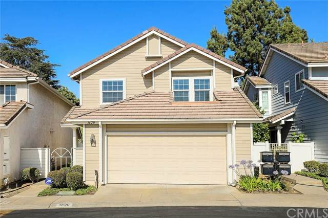 1620 Coach Place, Hacienda Heights, CA 91745 (#TR20133065) :: Sperry Residential Group