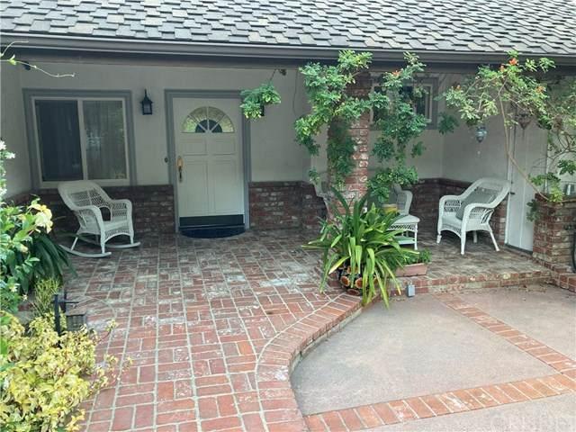 4921 Matula Drive, Tarzana, CA 91356 (#SR20131639) :: A|G Amaya Group Real Estate