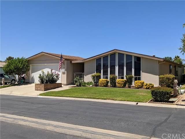 10961 Desert Lawn Drive #59, Calimesa, CA 92320 (#EV20133058) :: Go Gabby