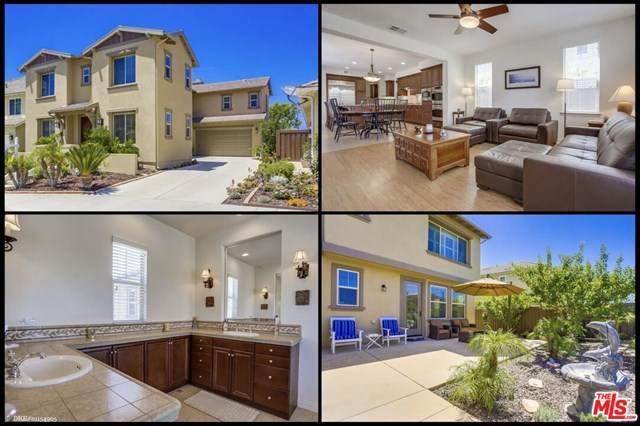 1750 Burbury Way, San Marcos, CA 92078 (MLS #20601100) :: Desert Area Homes For Sale