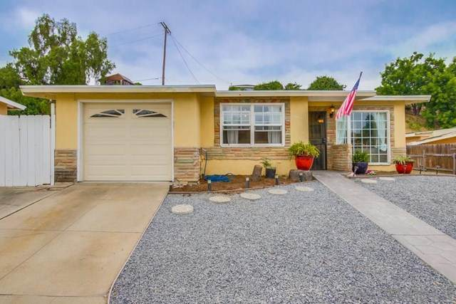 5449 Streamview Dr, San Diego, CA 92105 (#200031536) :: Team Foote at Compass