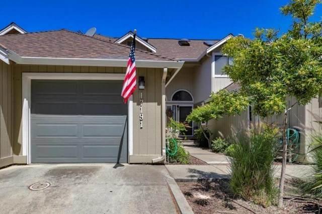 17191 Creekside Circle, Morgan Hill, CA 95037 (#ML81799492) :: Team Foote at Compass