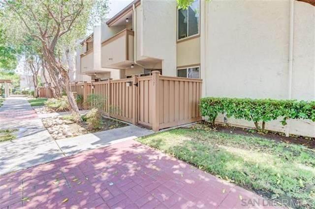 3550 Ruffin Rd 157 #157, San Diego, CA 92123 (#200031544) :: Team Foote at Compass