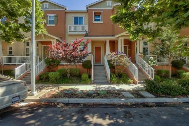 22542 Amador Street #3, Hayward, CA 94541 (#ML81799979) :: Team Foote at Compass