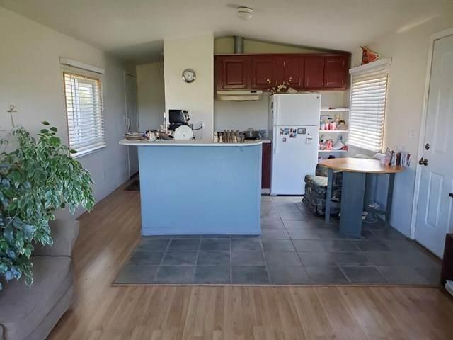 170 W Cliff Drive #69, Santa Cruz, CA 95060 (#ML81799892) :: Team Tami