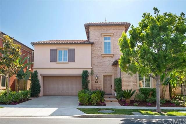 52 Tesoro, Irvine, CA 92618 (#OC20122595) :: Allison James Estates and Homes