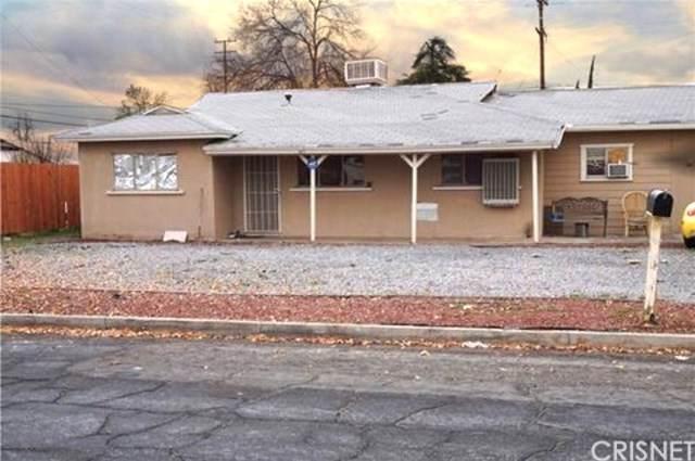 465 S Carmalita Street, Hemet, CA 92543 (#SR20133182) :: Allison James Estates and Homes