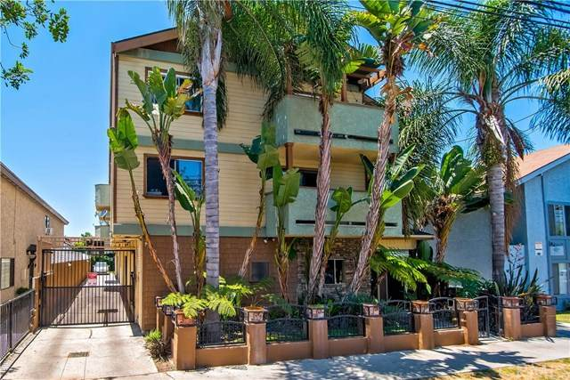 453 Almond Avenue #6, Long Beach, CA 90802 (#PW20133175) :: The Costantino Group | Cal American Homes and Realty