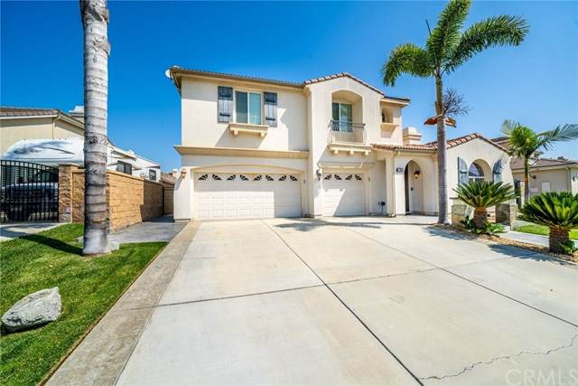 13902 Dearborn Street, Eastvale, CA 92880 (#IV20121939) :: Compass