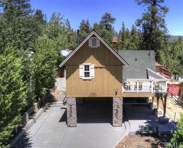40360 Cliff Lane, Big Bear, CA 92315 (#EV20133113) :: Better Living SoCal
