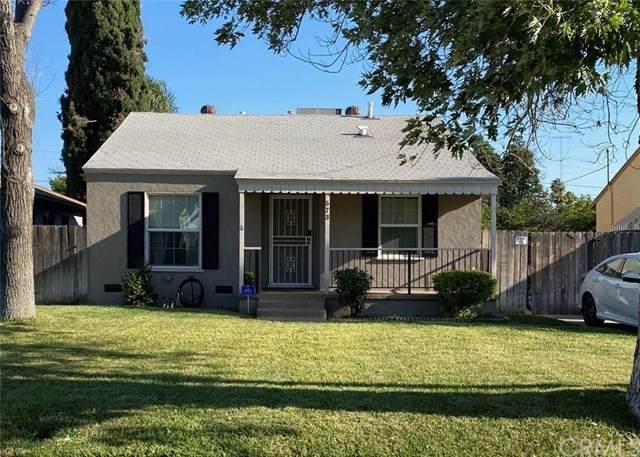 573 E Evans Street, San Bernardino, CA 92404 (#CV20133197) :: Compass