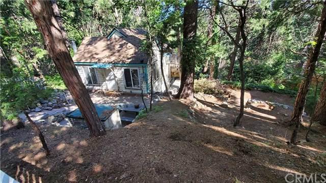 23786 Bowl Road, Crestline, CA 92325 (#EV20133207) :: A|G Amaya Group Real Estate