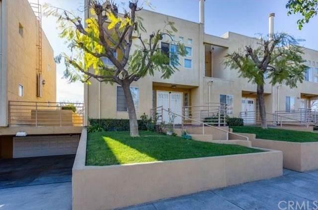 513 N 3rd Street A, Alhambra, CA 91801 (#CV20133217) :: Crudo & Associates