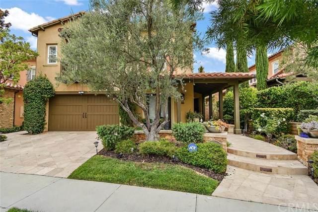 65 Fanlight, Irvine, CA 92620 (#CV20133063) :: Berkshire Hathaway HomeServices California Properties