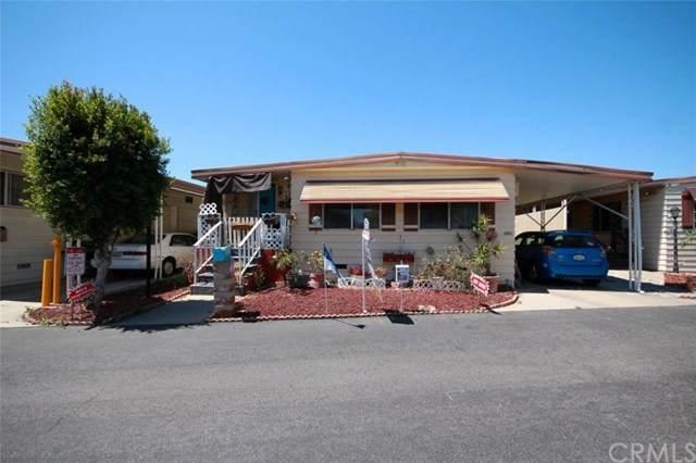 19361 Brookhurst Street #151, Huntington Beach, CA 92646 (#OC20133226) :: Camargo & Wilson Realty Team