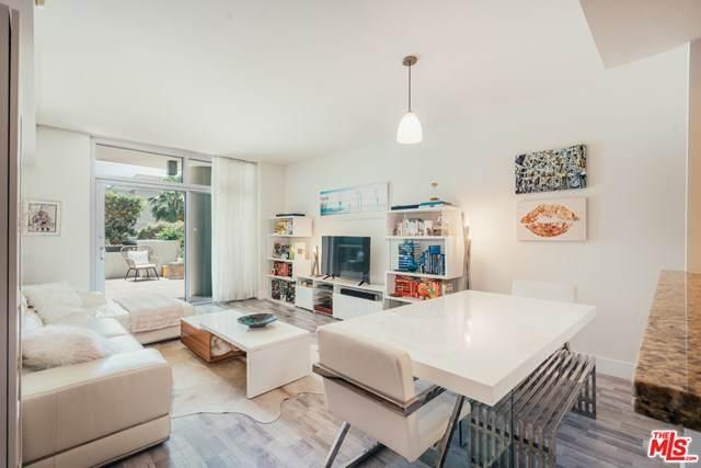 13700 Marina Pointe Drive #314, Marina Del Rey, CA 90292 (#20600966) :: Z Team OC Real Estate