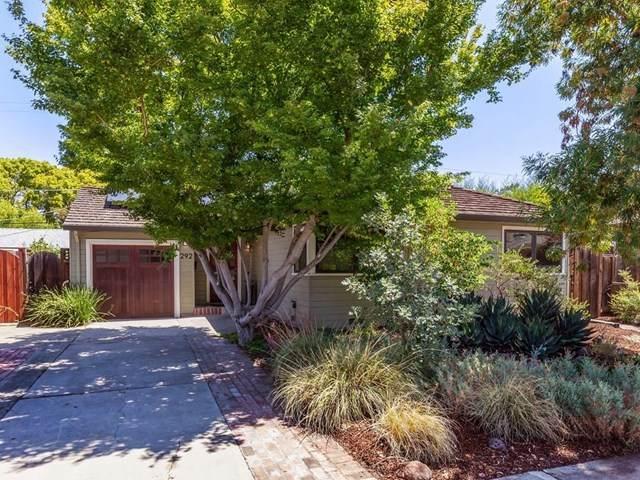 292 Mercy Street, Mountain View, CA 94041 (#ML81799991) :: Better Living SoCal