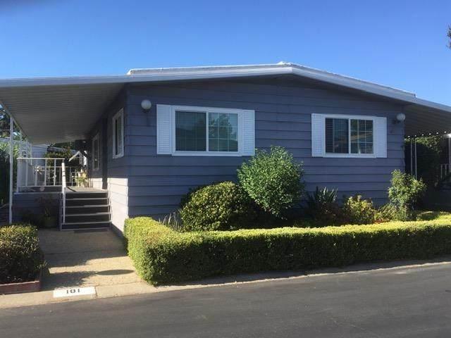 101 Quail Hollow Drive #101, San Jose, CA 95125 (#ML81799894) :: Better Living SoCal