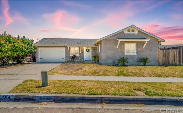 284 S Meadowbrook Drive, San Diego, CA 92114 (#SW20132970) :: Steele Canyon Realty