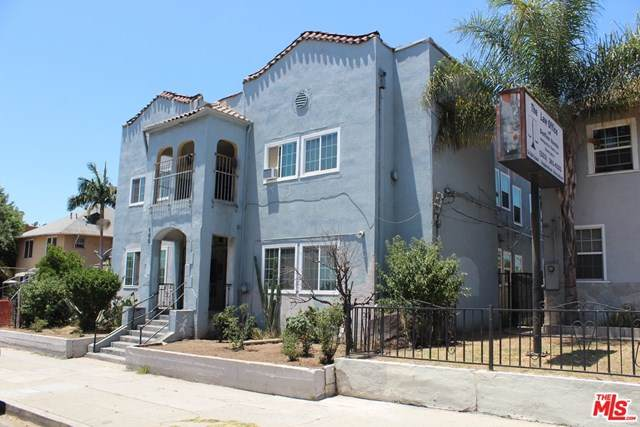 405 N Soto Street, Los Angeles (City), CA 90033 (#20601178) :: Sperry Residential Group