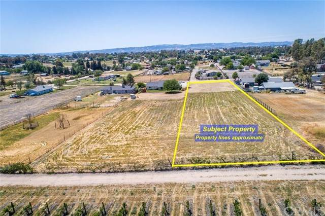 4584 Farousse Way, Paso Robles, CA 93446 (#NS20133223) :: The Bhagat Group