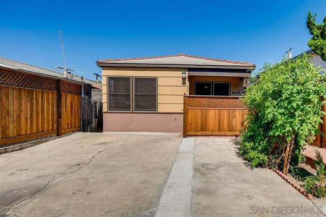 4158 52nd Street, San Diego, CA 92105 (#200031559) :: Re/Max Top Producers