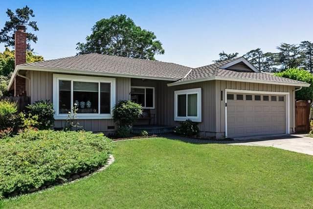 2050 Leon Drive, San Jose, CA 95128 (#ML81799994) :: Better Living SoCal