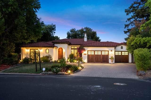 17240 Clara Street, Monte Sereno, CA 95030 (#ML81799997) :: Better Living SoCal