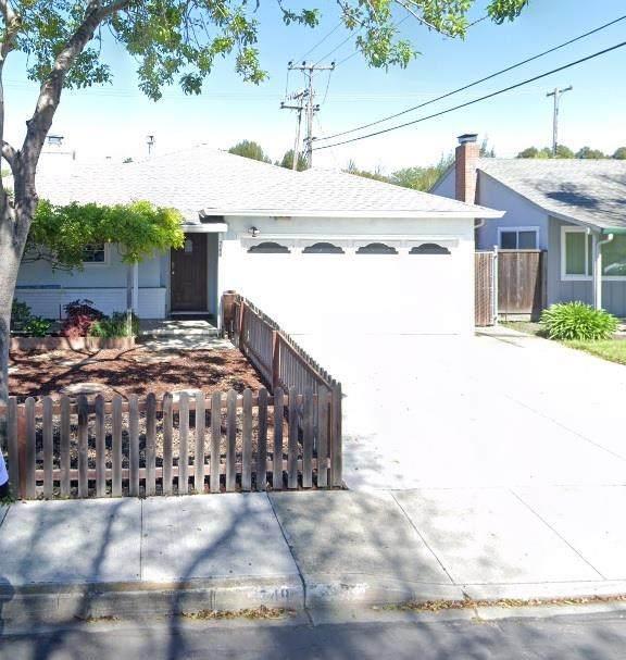 749 Bucher Avenue, Santa Clara, CA 95051 (#ML81799996) :: Better Living SoCal