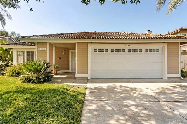 3270 Avenida Anacapa, Carlsbad, CA 92009 (#200031562) :: Sperry Residential Group