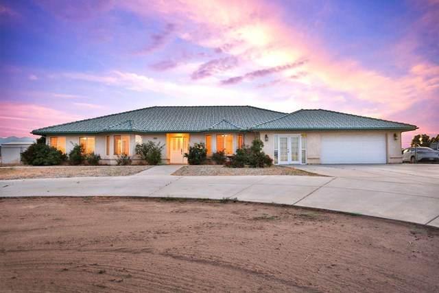 10050 Lilac Road, Oak Hills, CA 92344 (#526001) :: Mainstreet Realtors®