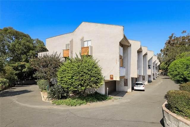 1707 Garvey Avenue #5, Alhambra, CA 91803 (#WS20133228) :: Crudo & Associates