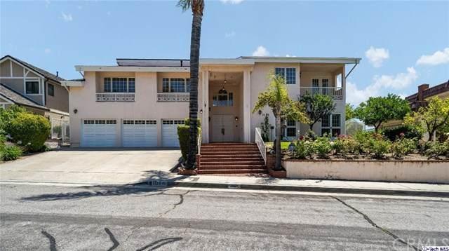 1120 Mountbatten Drive, Glendale, CA 91207 (#320002211) :: The Brad Korb Real Estate Group