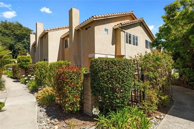 1262 Manzanita Way, San Luis Obispo, CA 93401 (#SP20133263) :: Provident Real Estate