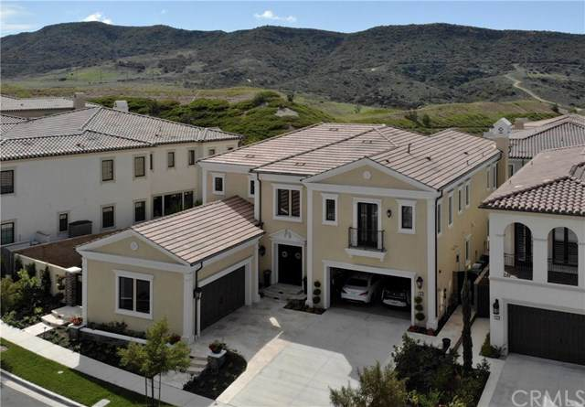 109 Canyon Retreat, Irvine, CA 92618 (#OC20122620) :: Sperry Residential Group