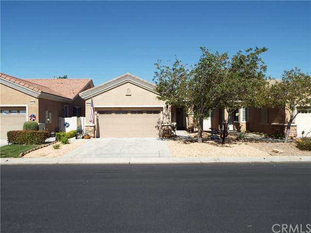 10356 Lakeshore Drive, Apple Valley, CA 92308 (#EV20133295) :: Sperry Residential Group