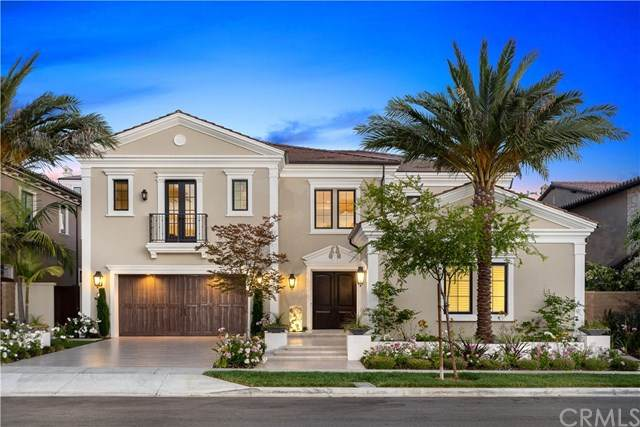 106 Heather Mist, Irvine, CA 92618 (#OC20133231) :: Sperry Residential Group