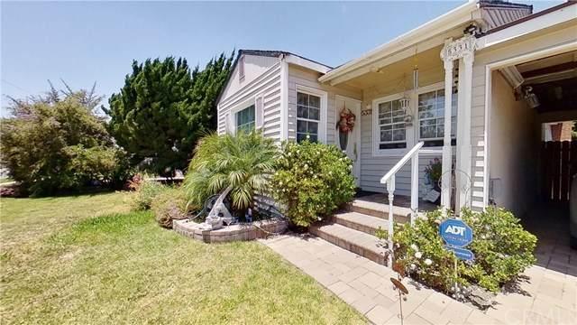 5331 W 121st Street, Hawthorne, CA 90250 (#SB20133311) :: RE/MAX Masters