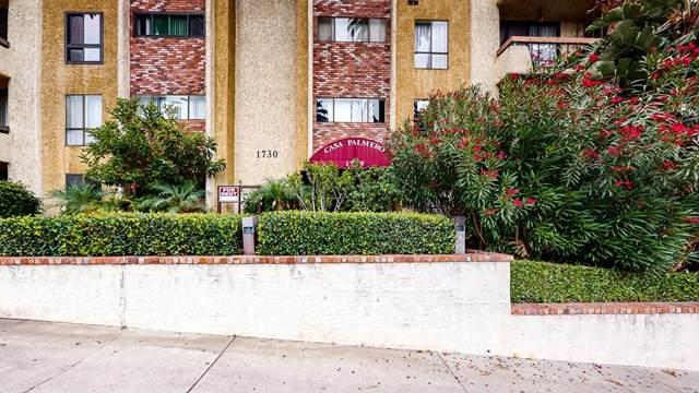 1730 Camino Palmero Street #106, Los Angeles (City), CA 90046 (#219045707DA) :: Team Tami