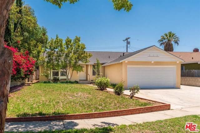 14352 Raven Street, Sylmar, CA 91342 (#20600954) :: The Brad Korb Real Estate Group