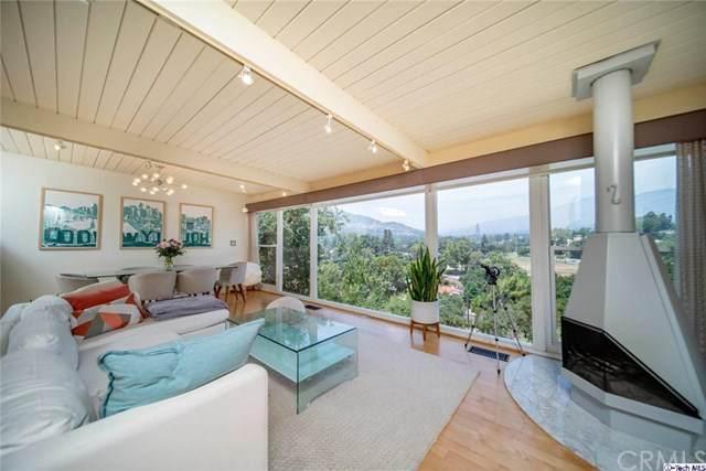 2707 Mira Vista Drive, Glendale, CA 91208 (#320002291) :: The Brad Korb Real Estate Group