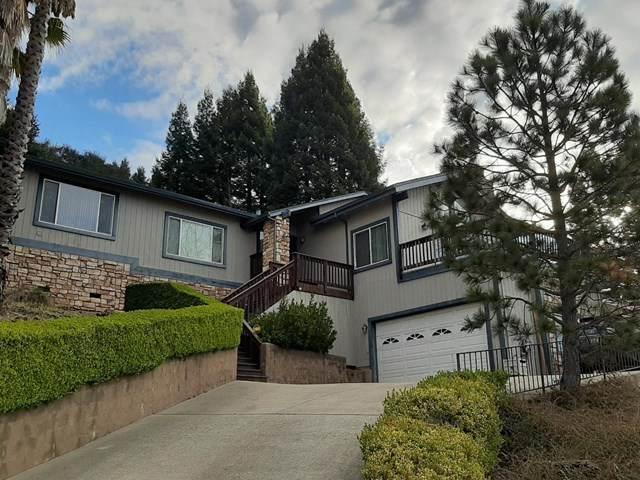 110 Lucia Lane, Scotts Valley, CA 95066 (#ML81798484) :: Team Tami