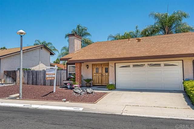 13341 Sutter Mill Rd, Poway, CA 92064 (#200031587) :: Crudo & Associates